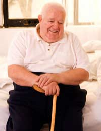 Depression Elderly Symptoms Treatment